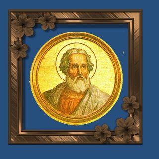 San Sotero, Papa y mártir