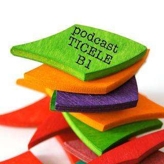 Podcast TICELE B1