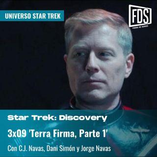 Star Trek: Discovery 3x09 - 'Terra Firma, Parte 1'
