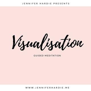 Guided Meditation: Visualisation