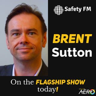 EP 92 - Brent Sutton