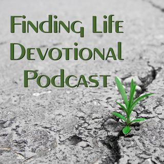 Episode 1.32 - Give Your Life to Find It