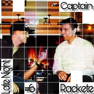 #6 Captain Rackete
