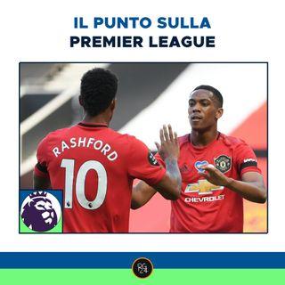 Podcast Premier League - Verso la giornata 32