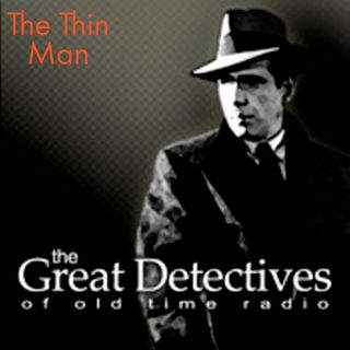 The Great Detectives Present the Thin Man