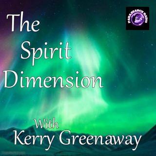 The Spirit Dimension - sage Paracruise