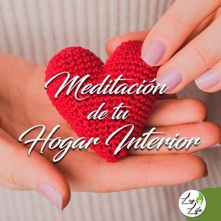 Meditación de tu Hogar Interior