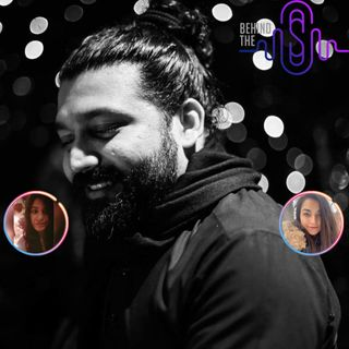 S1E2 Ahsan Bari: Exploring new genres and forms in south asian music
