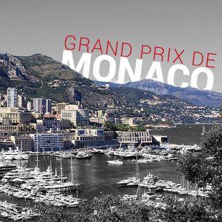 F1 AnteGP - Monaco 2019