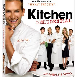 Episode 9: Kitchen Confidential (2005) Episodes 8-10