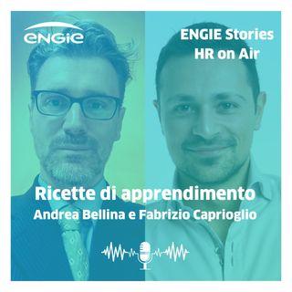 Ricette di apprendimento | Andrea Bellina & Fabrizio Caprioglio
