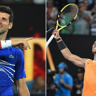 Australian Open PRONOCAST - Final Day