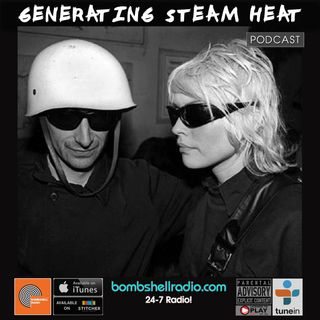 Generating Steam Heat 233 NYC 2