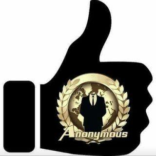 Marshal Anonymous