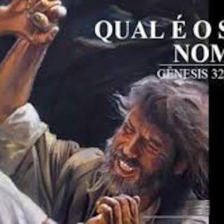 Vau de Jaboque - Gênesis Cap 32:22