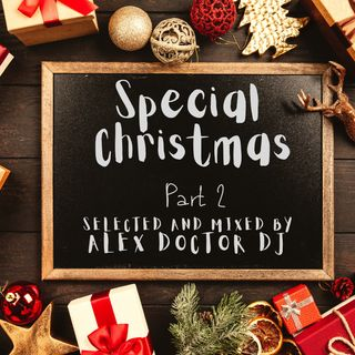 #68 - Special Christmas 2020 part 2