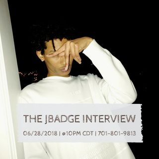 The JBadge Interview.