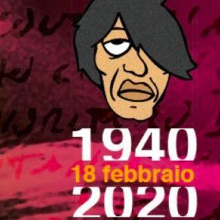 """Buon Compleanno Faber 2020: """" Un saluto dai paesi di domani"""" seconda parte"""