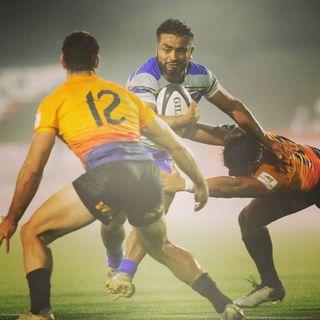 Rugby Para la Vida