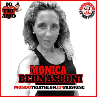 Passione Triathlon n° 157 🏊🚴🏃💗 Monica Bernasconi
