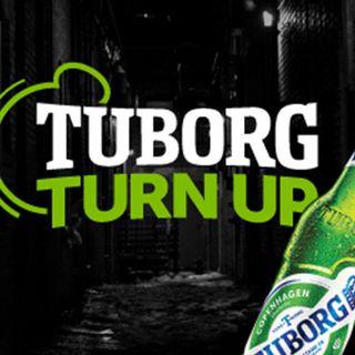 Tuborg Turnup