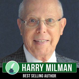 Best Selling Author - Harry Milman