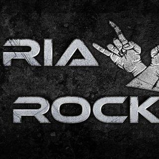ARIA ROCK 29/5/19