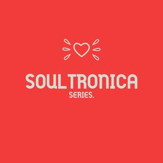 Soultronica Volume 02 - Uplifting House