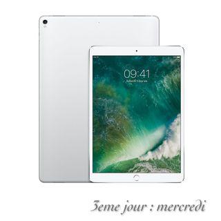 20 : iPad Pro - Jour 3