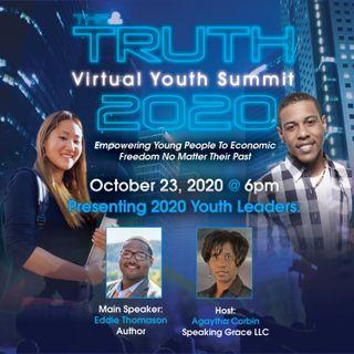 2020 Virtual Youth SUMMIT part 1