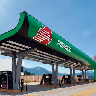 Hacienda no bajará precio de gasolinas