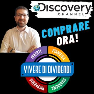 DISCOVERY - Analisi fondamentale, business, bilanci, valore intrinseco