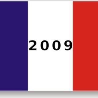 A la Une - 2009 - Lingue Minoritarie