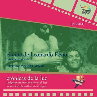 Crónicas de la luz - T01E07 - Soñar, Soñar (1976)