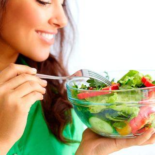 Ser vegetariano ¿Moda o salud?