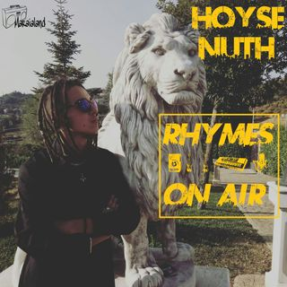 RHYMES ON AIR - LO SHOW DI NUTH