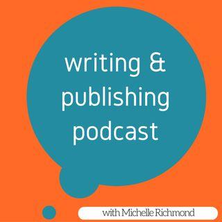 Writing & Publishing Podcast