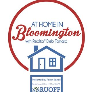 Episode 34: Visit Bloomington