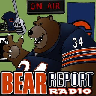 Bear Report Podcast 2018: Week 11 vs. Minnesota Vikings