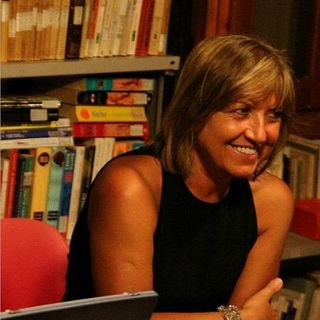 30. Let me try. Cronache americane: Maria Assunta Calvisi e Alessandra Corona da New York