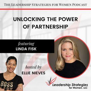 Unlocking the Power of Partnership
