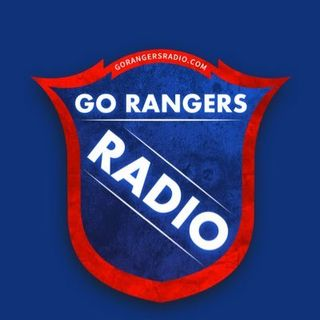 Go Rangers Radio - Season 1 - Episode 43