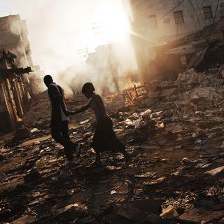Due parole con lo psicologo - Viaggio ad Haiti (Prima parte)
