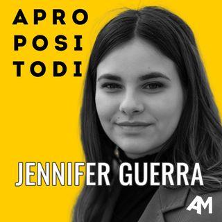 S01E02 | A proposito di... Jennifer Guerra