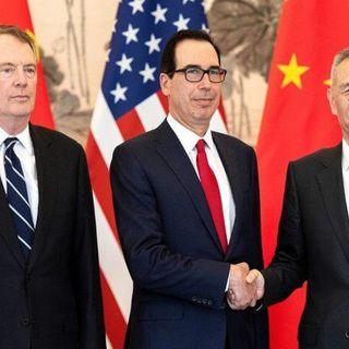 EU incrementa aranceles a China; Aprobación de la Reforma Educativa; Mesa de debate Infraiber y Aleatica