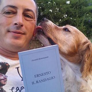Ernesto il Randagio: dalla amicizia tra un uomo e un cane nascono progetti educativi