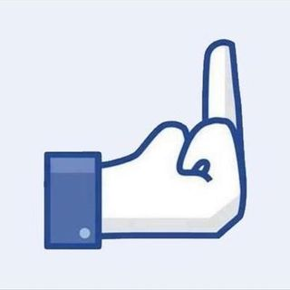 Facebook Lame Asses