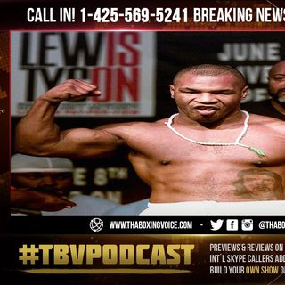 ☎️Breaking News: Mike Tyson vs. Roy Jones Jr. Now Allowed to Go For KNOCKOUT😱🔥