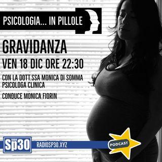 VIVA LA MAMMA - Psicologia... in pillole - Gravidanza