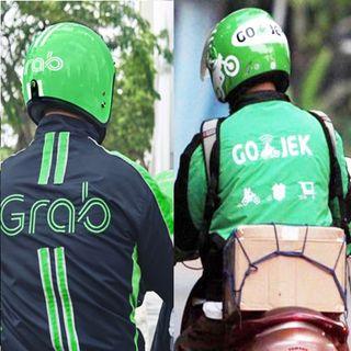 Konyol Tentang Uninstall Gojek dan Petisi Bekukan Cabut izin operasi Grab di Indonesia